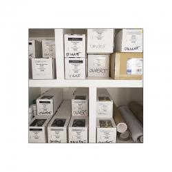 Echantillons 15 papiers